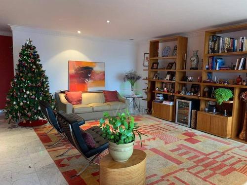 Imagem 1 de 30 de Apartamento À Venda, 210 M² Por R$ 1.500.000,00 - Morumbi - São Paulo/sp - Ap1967