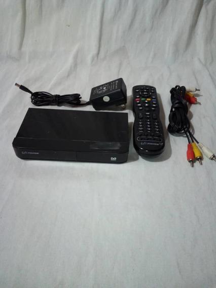 Decodificador Movistar Tv (sin Antena) 37 Vrdes