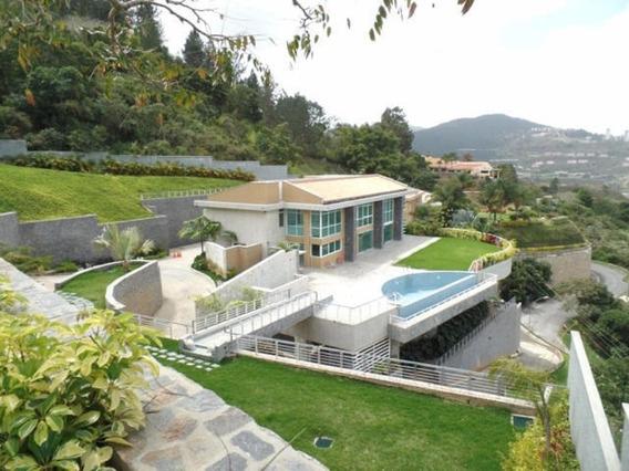 A Estrenar Hermosa Casa En Venta La Trinidad 20-12114