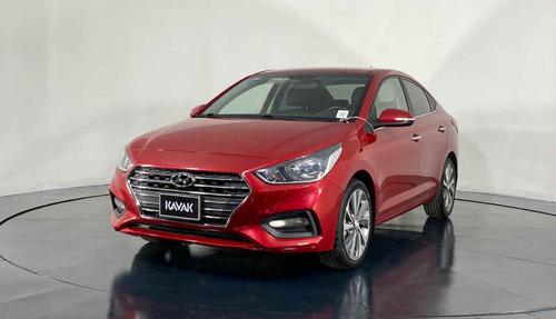 Imagen 1 de 15 de 113788 - Hyundai Accent 2018 Con Garantía
