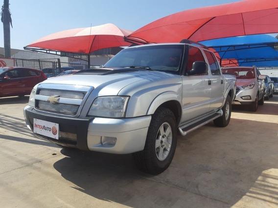 Chevrolet S10 Tornado Cd 4x4