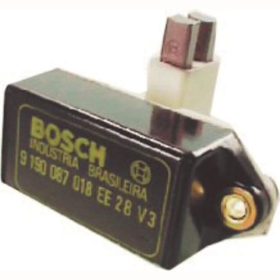 Regulador De Voltagem Bosch - 9 190 087 018