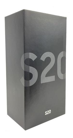 Samsung Galaxy S20 128gb Liberados Garantía - Inetshop