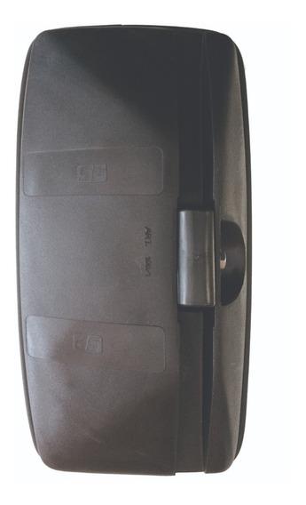 Espejo Exterior Univ Adaptable M. Benz 1114-colectivo Curvo