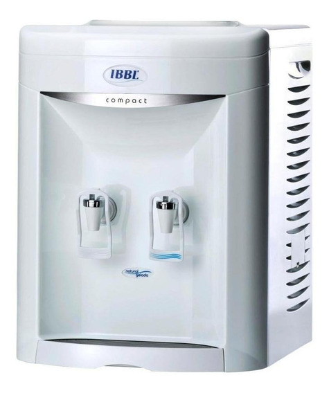 Bebedouro de água IBBL Compact 20L Branco 220V