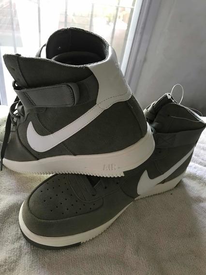 Botas Nike Air Force