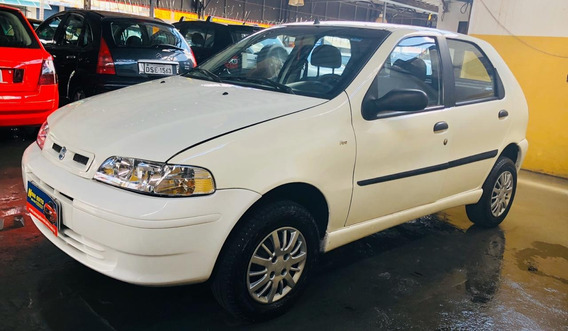 Fiat Palio Fire Flex 1.0 2006