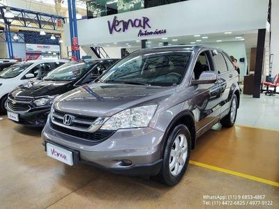 Honda Crv Lx 2.0 Autom.