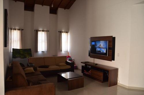 Casa À Venda, 180 M² Por R$ 699.000,00 - Condomínio Itatiba Country Club - Itatiba/sp - Ca0608