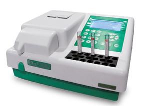 Servicio De Mantenimiento- Analizador De Bioquímica Bs3000m