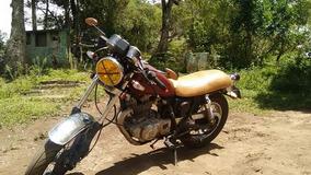 Suzuki Intruder 250cc 250