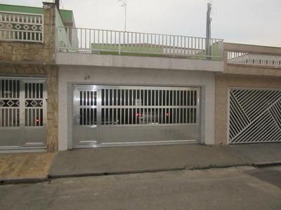 Casa Residencial À Venda, Itaquera, São Paulo. - Ca3394