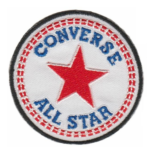 parches converse all star