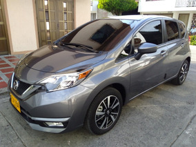 Nissan Note 2019 Automatico Full Equipo Salvamento Sura