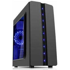 Cpu Gamer Amd A4 6300 4.0 Ghz, 4gb , R7 240 2gb, Gta V, Wifi