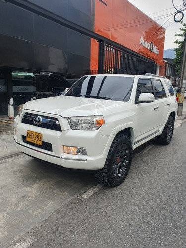 Toyota 4runner 2011 4.0 Limited Automática