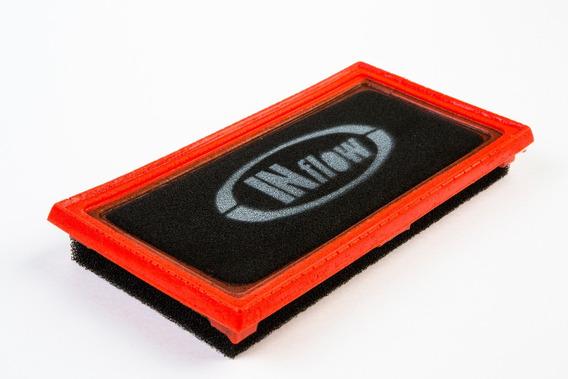 Filtro Ar Esportivo Inbox Inflow Nissan March Versa 1.6 9975