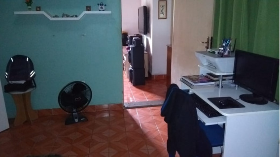 Casa - Valo Velho - 2 Dormitórios Nacaav165234