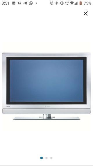 Tv Philips Plasma 50 Amblight Com Defeito Arrumar Ou Peças