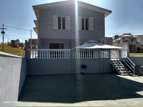 Casa Em Condomínio Para Venda Em Itupeva, Ibi Aram 2, 4 Dormitórios, 2 Suítes, 4 Banheiros, 4 Vagas - Cg040_2-1080921