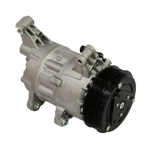 Compresor De Aire Fiat Nuevo Siena Fase Iv El 14/18