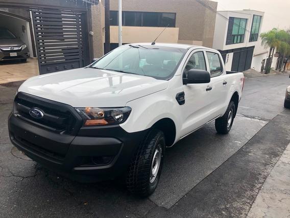 Ranger 2019 Xl Diesel 4x4