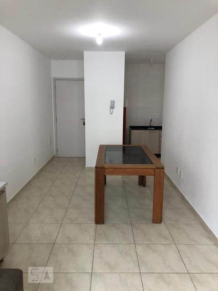 Apartamento Para Aluguel - Serraria, 2 Quartos, 60 - 893070975