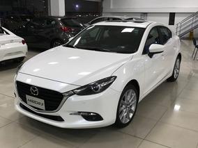 Mazda 3 Sport Grand Touring 2019 - Placa F O N 848 0km K30