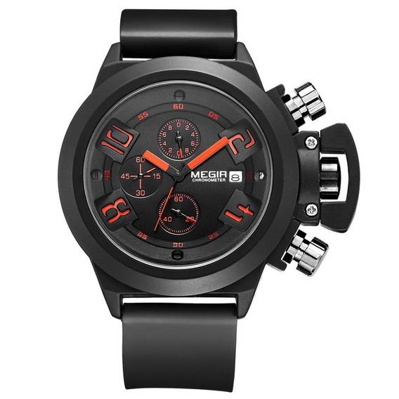 Relógio Megir 2002