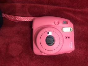 Câmera Fotográfica Instax Mini 9
