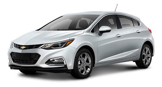 Chevrolet Cruze 5ptas 1.4n Ltz+ Automático My19 0km.