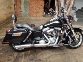 Harley Davidson Dyna Switchback 1600 - 2012 -