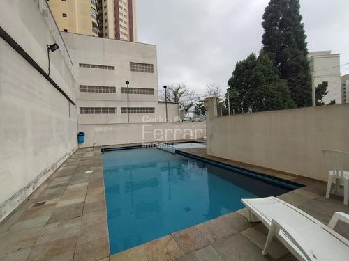 Amplo Apartamento Santana - Cf31964