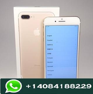 Nuevo Apple iPhone 7 Plus 256gb Con Garantía