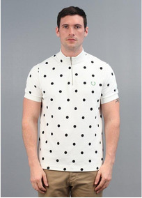 Fred Perry Cycling Polka Dot Small
