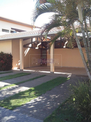 Casa À Venda Em Estância Paraíso - Ca017233