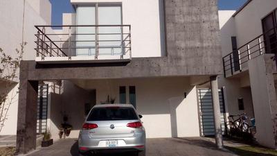 ¡¡oportunidad!! Hermosa Casa En Residencial Del Parque Excelentes Acabados!!!
