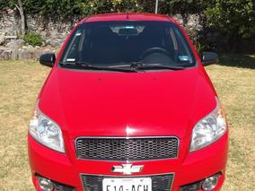 Chevrolet Aveo 1.6 D Ee At