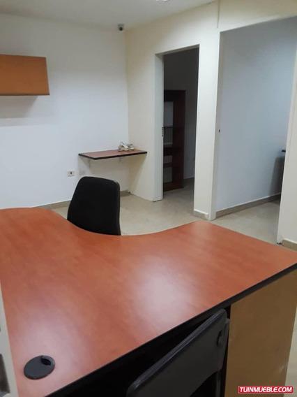 Oficinas En Alquiler Ccp