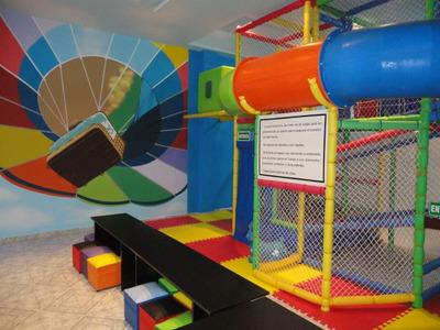 Venta Fondo De Comercio Salón Fiestas Infantiles Y Multieven