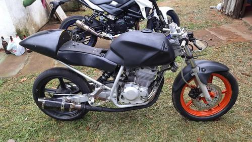 Imagem 1 de 2 de Honda