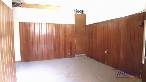 Sala Para Alugar, 10 M² Por R$ 1.000,00/mês - Jardim Vinte E Cinco De Agosto - Duque De Caxias/rj - Sa0012
