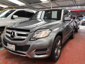 Mercedes Benz Clase Glk 3.5 300 Blindaje Nivel 3 Plus