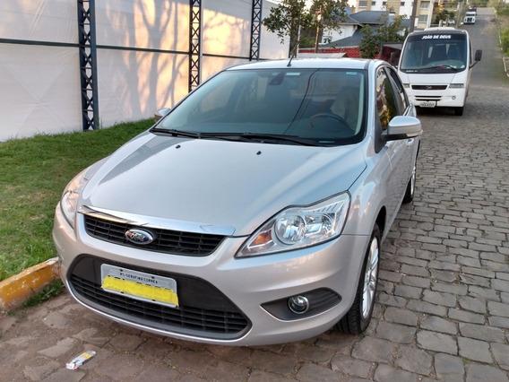 Ford Focus Sedan 2.0 Glx Flex 4p 2011