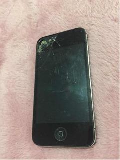 Celular iPhone 4s Para Tirar Peças