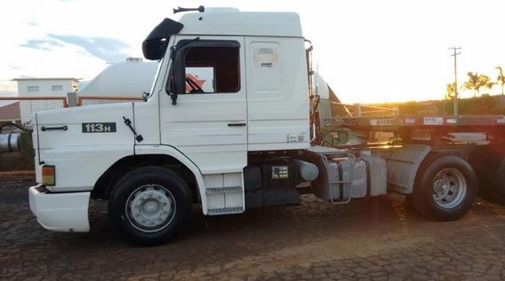 Scania 113h 360 1998