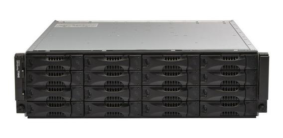 Storage Dell Equallogic Ps4000 Sem Hds Com Todas Gavetas