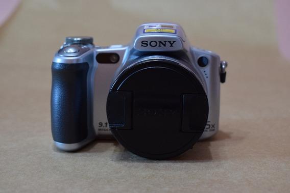 Camera Fotografica Sony H50 Semiprofissional