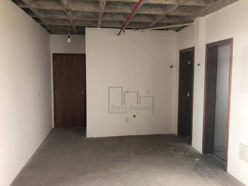 Imagem 1 de 16 de Sala À Venda, 42 M² Por R$ 240.000,00 - Vila Trujillo - Sorocaba/sp - Sa0267