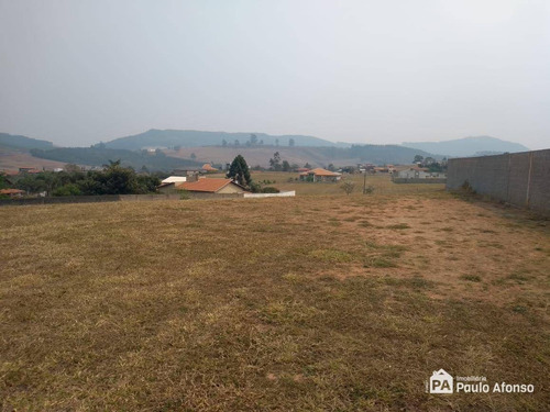 Imagem 1 de 13 de Terreno À Venda, 2400 M² Por R$ 290.000,00 - Condomínio Campo Alegre - Poços De Caldas/mg - Te0571